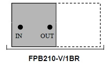 Band Reject Filter 210 vhf cavity v1