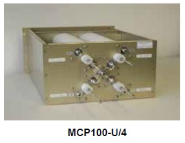Filters and Combiners 100 UHF round cavity
