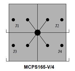 Star Combiner 165 VHF single cavity